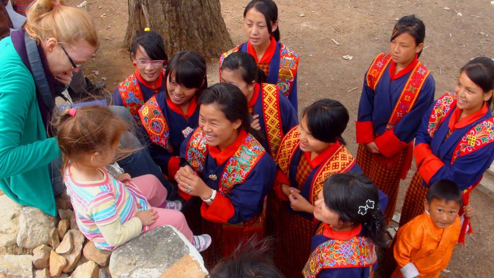 BhutanParo025