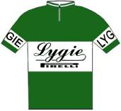 Lygie - Giro d'Italia 1963