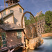 DCA Grizzly River Rapids HDR