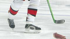Edmonton Oilers Beef Toss