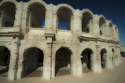 Arles - Roman Arena