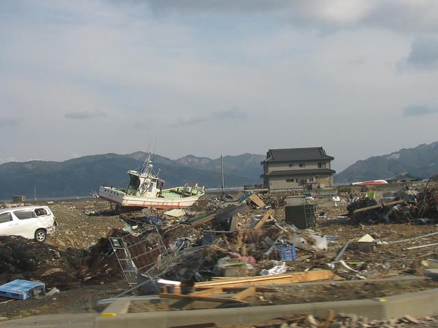 tohoku pacific offshore earthquake and tsunami�������� flickr photo sharing