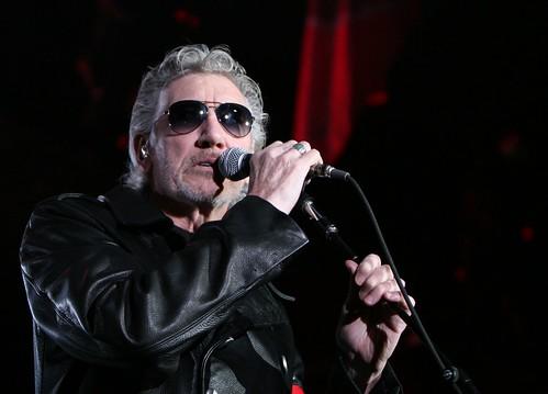Roger Waters en el Palau Sant Jordi de Barcelona (The Wall Live)