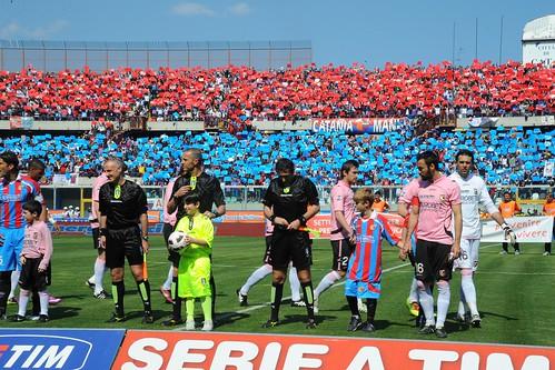 """ESCLUSIVA, il doppio ex Lugnan: """"Derby importantissimo, a Catania si sente di più l'attesa dei tifosi""""$"""
