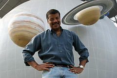 what a merchant says, neil degrasse tyson, hayden planetarium, amnh