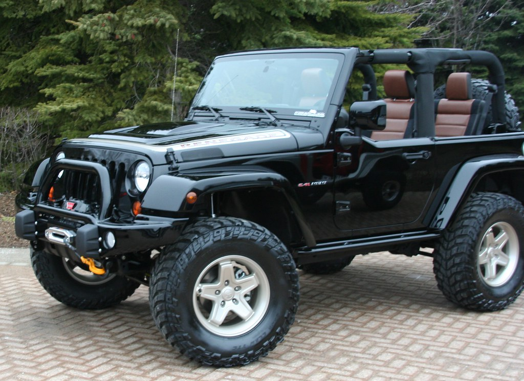 jeep wrangler renegade flickr photo sharing. Cars Review. Best American Auto & Cars Review