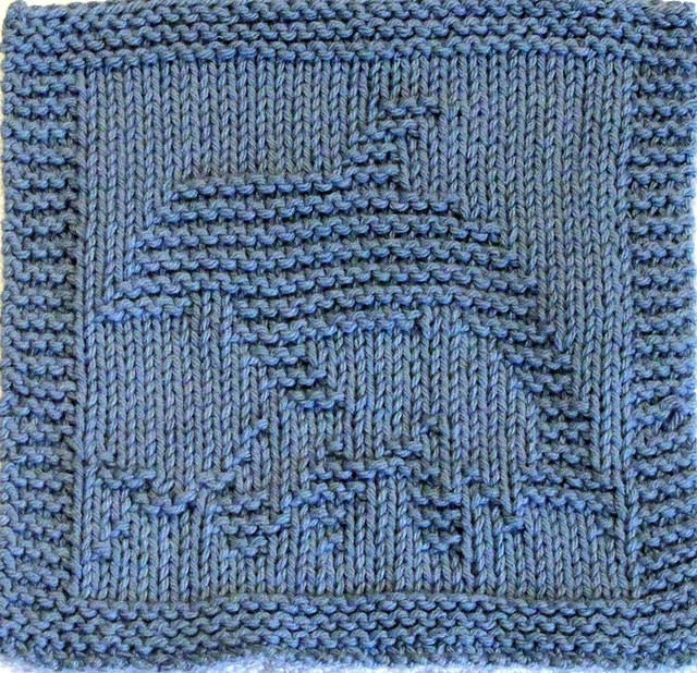 Dolphin Knitting Pattern Free : Knitting Pattern - DOLPHIN - PDF Flickr - Photo Sharing!