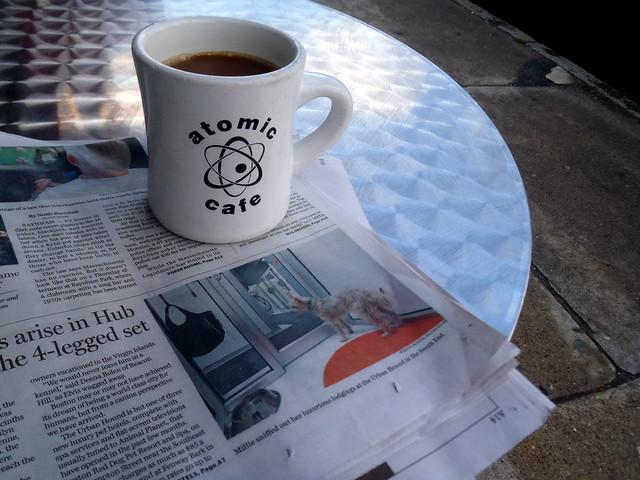 Millie S Cafe Los Angeles