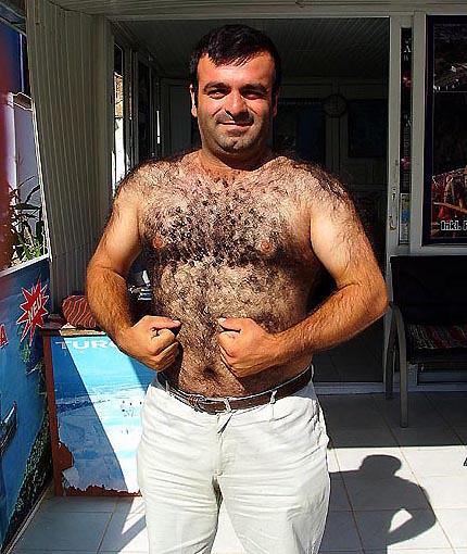 Hairy Turk 104