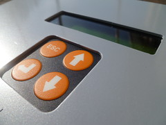 Somar Integra SI - Control panel