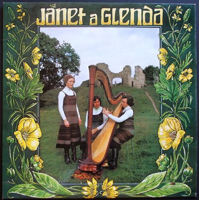 Janet a Glenda