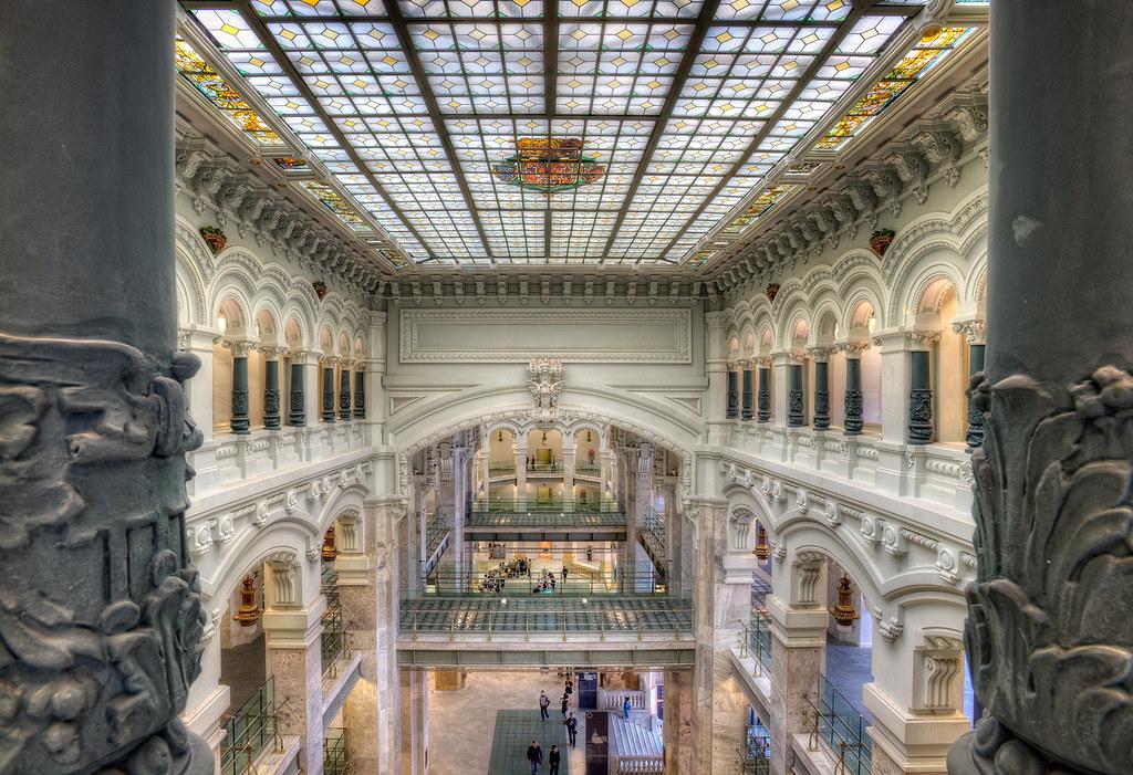 All Sizes Palacio De Cibeles Madrid Spain Hdr Flickr