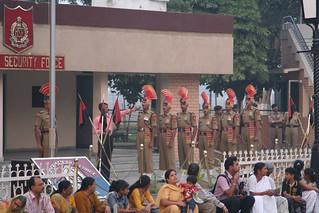 India_Punjab_Amritsar_Border ceremony with Pakistan (5).jpg