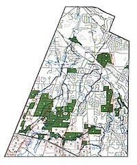 "empirestatefuture posted a photo:	Photo: Town of PittsfordThis ""best practice"" involved Pittsford buying development right on key parcels of working farmland and open space remaining in the town. To justify the taxpayer-funded project, the Town did a fiscal impact analysis to show that preserving the land would save the taxpayers significant sums of money over time."