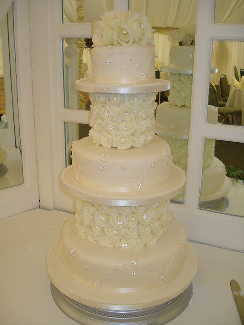 wedding cake bakeries in queens ny jubilee wedding cake flickr photo 21853