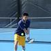 Men's Tennis Action 2010-11