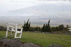 Overlooking West Maui