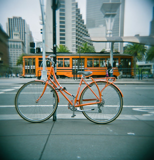 Orange Transportation