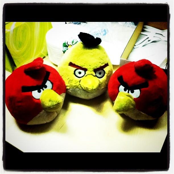 Amigurumi Angry Birds Star Wars : Amigurumi, Crochet and Angry birds on Pinterest