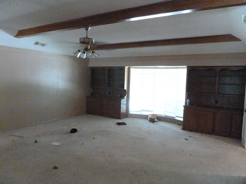 "Take a ""Before"" Tour of Our Third Flip"