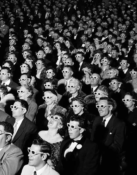 1950s 3D Movies | Flickr - Photo Sharing!