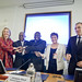 EC, FAO, IFAD and WFP Signing Ceremony