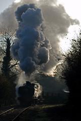 BR Steam - Western