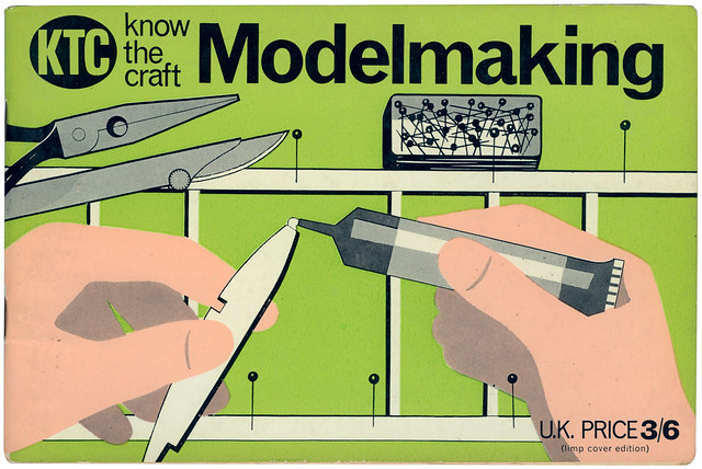 know the craft - modelmaking