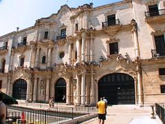 Convento San Francisco, La Habana, Cuba