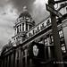 Old Police Headquarters, Center St., New York City by insightfulart
