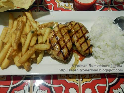 Chilis-Philippines,Sweet-Spicy-Chicken