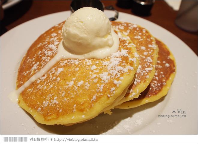 【雪梨美食】必吃~Pancakes On The Rocks知名鬆餅店+超美達令港夜景14