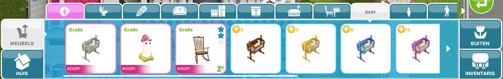 how to get more lifepoints on sims freeplay