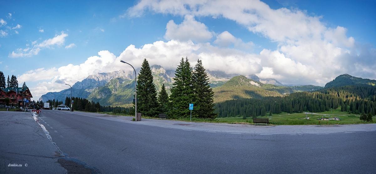 Campo Carlo Magno, Trentino, Trentino-Alto Adige, Italy, 0.001 sec (1/1000), f/8.0, 2016:06:29 16:53:44+03:30, 20 mm, 10.0-20.0 mm f/4.0-5.6