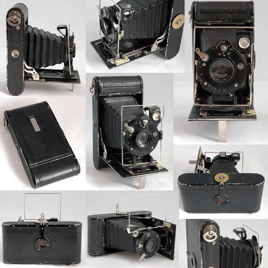 Rollette by G.A. Krauss, 1920s