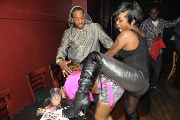 Chris Brown: F A M E  Album Release Party (3 22 11)   Flickr
