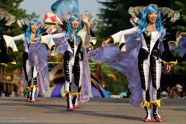 Tokyo Aug 2010 - Jubilation!