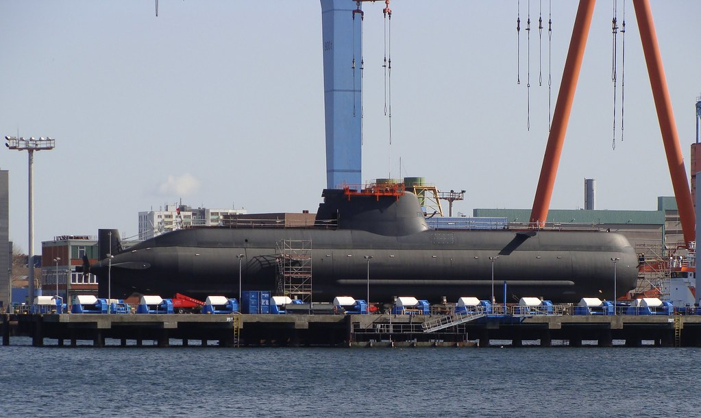 Fuerza de Submarinos COFS - Página 2 5557993762_ce5cfc564b_b