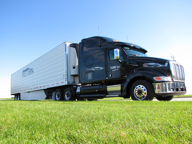 The freight transportation industry relies heavily on surety bonds.