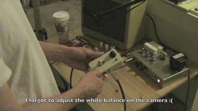 Photo:Dallas Rangemaster clone [video] By Tim Patterson