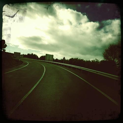 La Carretera De España