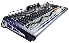 accordion(0.0), mixing console(1.0), electronic instrument(1.0),