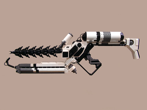 District 9 ARC gun