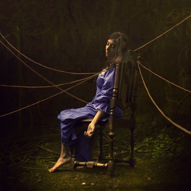 brookeshaden - the hungry immortals