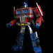 Generation 1 : Optimus Prime (2) by frenzy_rumble