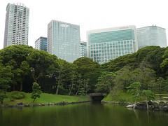 Tokio tvořivé postmoderní doby