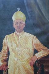 Prince Mukarram Jah, the last Nizam