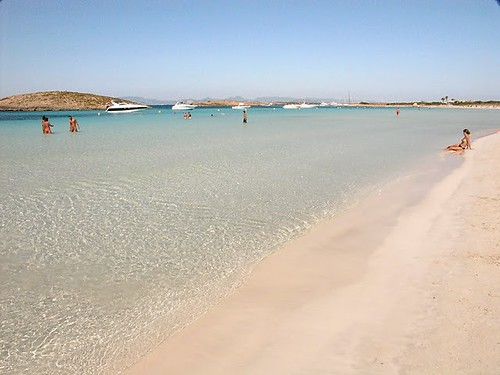 Illetes Beach Formentera-2