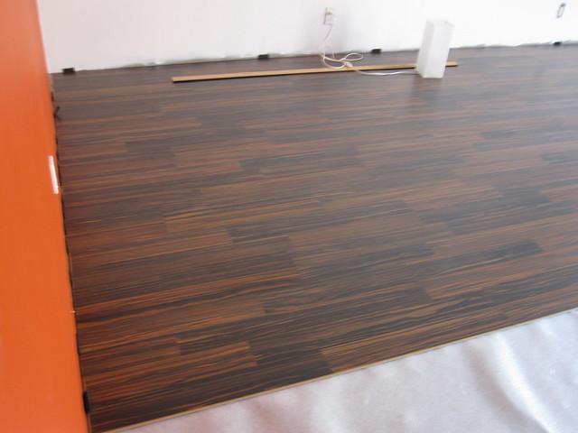 Wills residence house work ikea tundra flooring finally for Ikea tundra