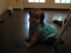 child, floor, infant, crawling, day, person, toddler,
